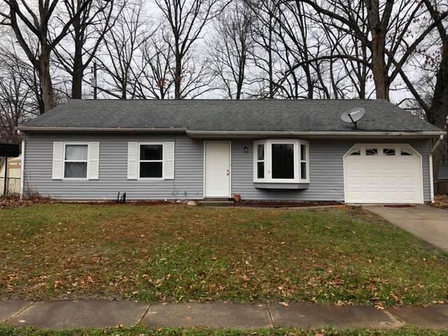 3204 White Birch Drive, Michigan City, IN 46360 (MLS #485361) :: Lisa Gaff Team