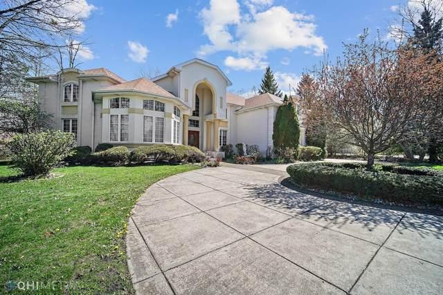 1051 Killarney Drive, Dyer, IN 46311 (MLS #486788) :: McCormick Real Estate