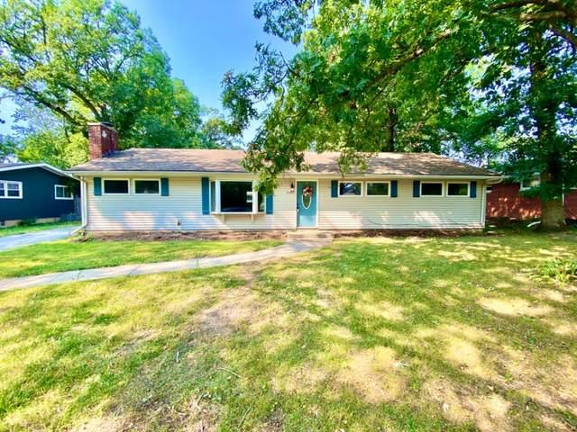 5688 Connecticut Street, Merrillville, IN 46410 (MLS #488530) :: McCormick Real Estate