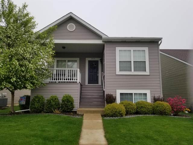 2691 W 127th Lane, Crown Point, IN 46307 (MLS #489184) :: McCormick Real Estate