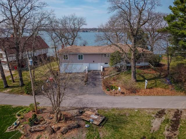 13616 Cedar Street, Cedar Lake, IN 46303 (MLS #489826) :: McCormick Real Estate