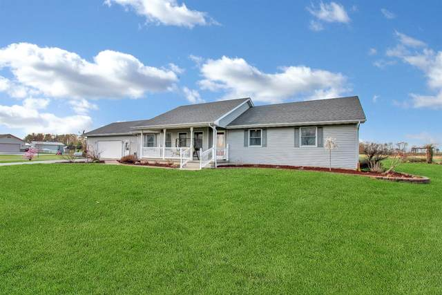 7756 W 205th Avenue, Lowell, IN 46356 (MLS #490221) :: McCormick Real Estate