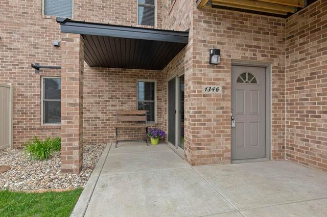 1346 Parke Drive, Crown Point, IN 46307 (MLS #492612) :: McCormick Real Estate