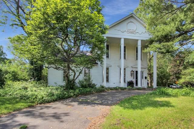 1506 W Ridge Road, Munster, IN 46321 (MLS #493562) :: McCormick Real Estate