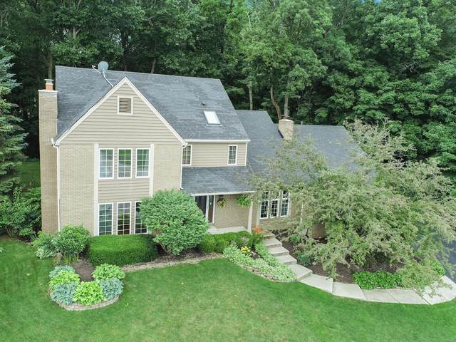 434 Brookshire Court, Valparaiso, IN 46385 (MLS #495149) :: McCormick Real Estate