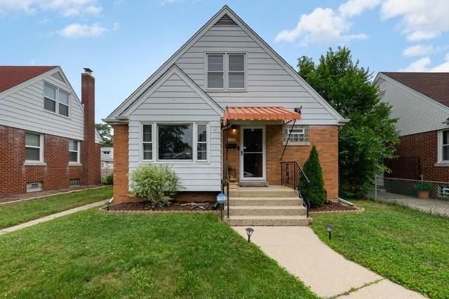 7111 Beech Avenue, Hammond, IN 46324 (MLS #496146) :: McCormick Real Estate