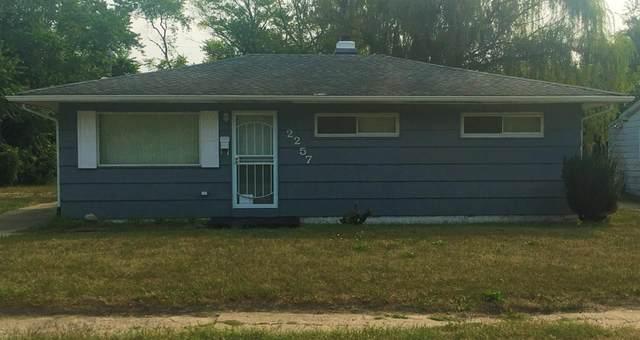 2257 Clark Road, Gary, IN 46404 (MLS #496166) :: Lisa Gaff Team