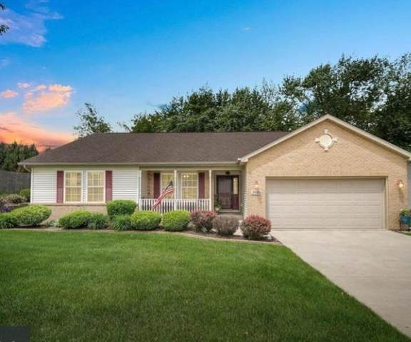 3846 Sandalwood Drive, Highland, IN 46322 (MLS #496281) :: McCormick Real Estate