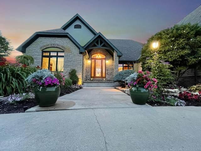 1320 Ryder Road, Chesterton, IN 46304 (MLS #496558) :: McCormick Real Estate