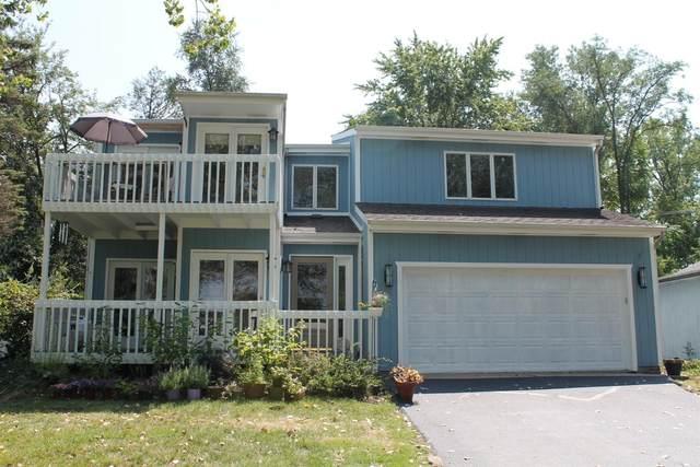 39 Shore Drive, Ogden Dunes, IN 46368 (MLS #498034) :: McCormick Real Estate
