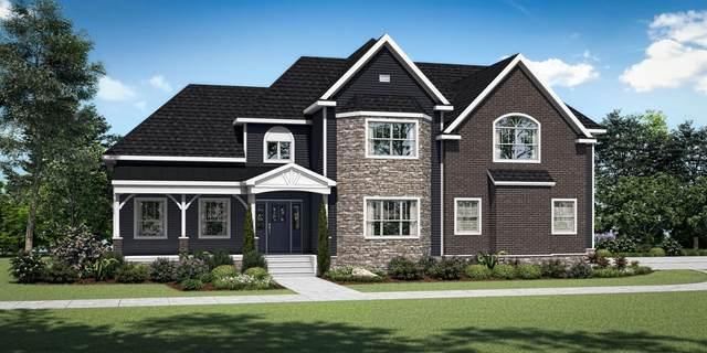 11132 Deer Creek Drive, Winfield, IN 46307 (MLS #499225) :: Lisa Gaff Team