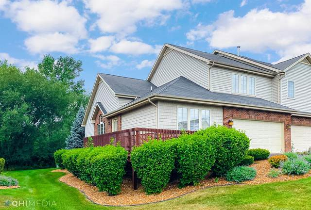 9846 Kreitzburg Street, Dyer, IN 46311 (MLS #499238) :: McCormick Real Estate