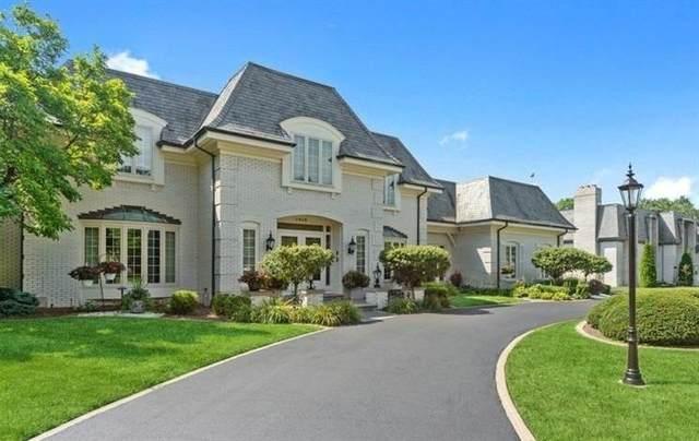 1916 Ada Lane, Munster, IN 46321 (MLS #499773) :: McCormick Real Estate