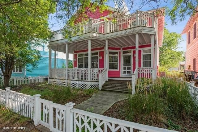 206 Childers Lane, Michigan City, IN 46360 (MLS #499887) :: McCormick Real Estate