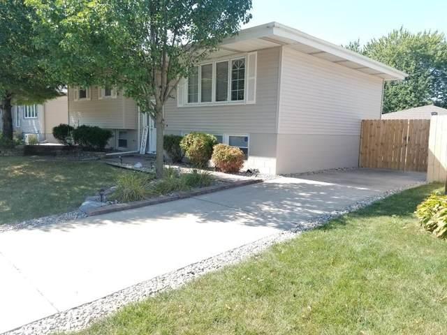1010 Van Buren Avenue, Dyer, IN 46311 (MLS #500837) :: McCormick Real Estate