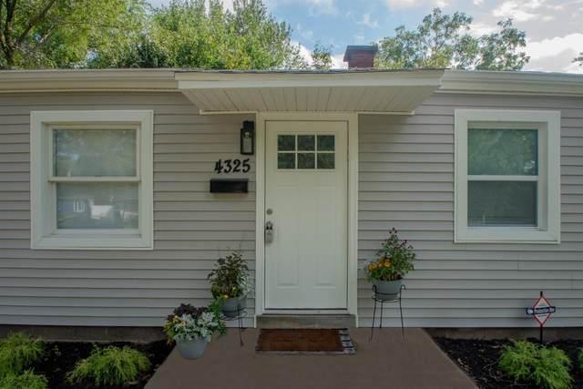 4325 Buchanan Street, Gary, IN 46408 (MLS #502185) :: McCormick Real Estate