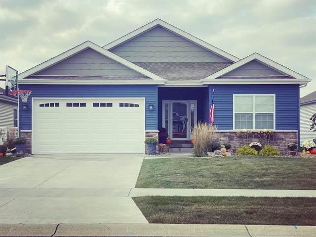15032 Drummond Street, Cedar Lake, IN 46303 (MLS #502425) :: McCormick Real Estate
