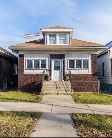 4829 Grasselli Street, East Chicago, IN 46312 (MLS #446380) :: Rossi and Taylor Realty Group