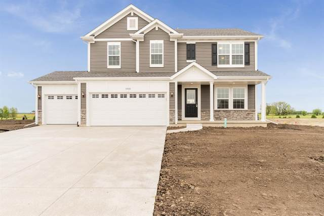 11006 Isles Avenue, St. John, IN 46373 (MLS #468766) :: Rossi and Taylor Realty Group