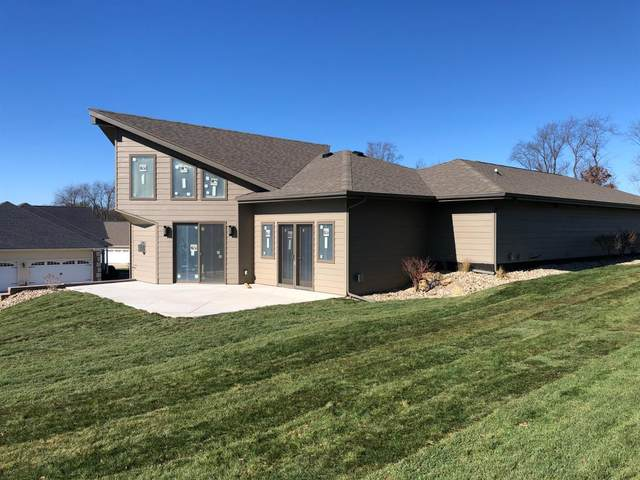 2676 W Hogan Avenue, Laporte, IN 46350 (MLS #474113) :: McCormick Real Estate