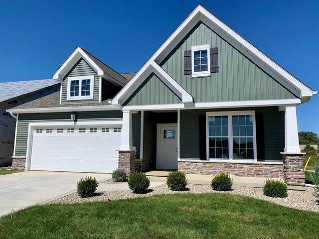 2114 Northwood Lane, Chesterton, IN 46304 (MLS #478394) :: Rossi and Taylor Realty Group