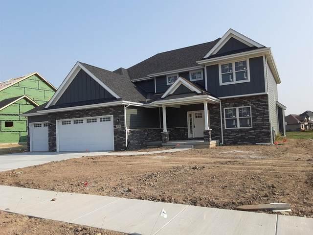 9741 Tall Grass Trail, St. John, IN 46373 (MLS #479417) :: McCormick Real Estate