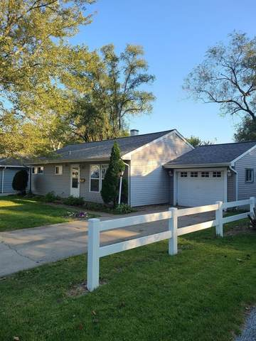 1212 Beech Street, Valparaiso, IN 46383 (MLS #482399) :: Rossi and Taylor Realty Group