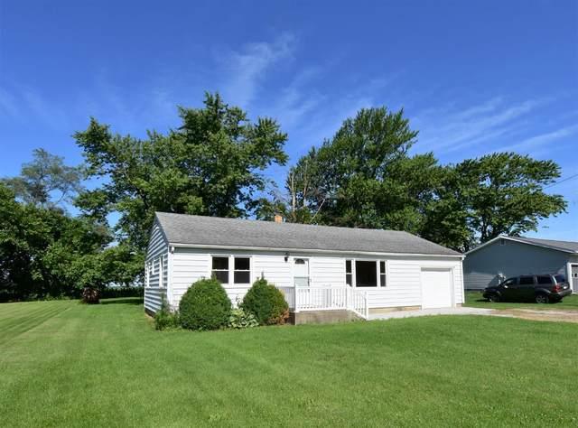 1255 S State Road 119, Winamac, IN 46996 (MLS #488504) :: McCormick Real Estate