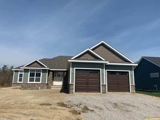 5864 High Grove Court, Lowell, IN 46356 (MLS #488943) :: McCormick Real Estate