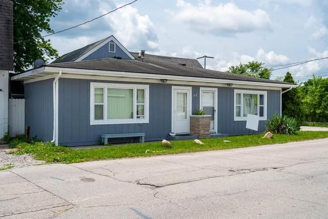 109 9th Street SW, Demotte, IN 46310 (MLS #492828) :: McCormick Real Estate