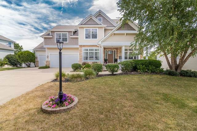 4500 Stafordshire Lane, Valparaiso, IN 46383 (MLS #499564) :: McCormick Real Estate
