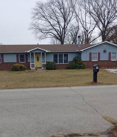 1829 Ironwood Street SW, Demotte, IN 46310 (MLS #487199) :: Lisa Gaff Team