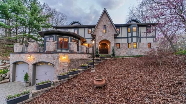 5 Sycamore Court, Ogden Dunes, IN 46368 (MLS #491668) :: McCormick Real Estate