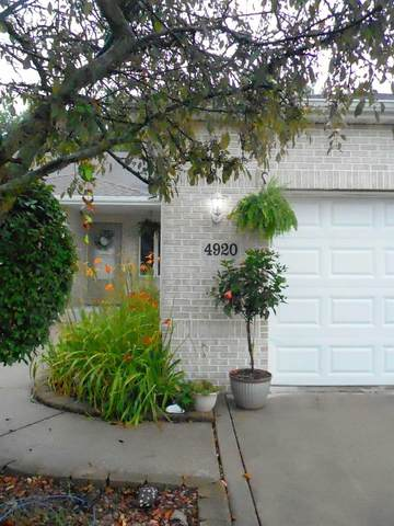 4920 W 92nd Avenue, Crown Point, IN 46307 (MLS #496617) :: McCormick Real Estate