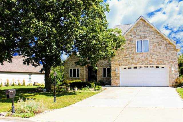 10715 Erie Drive, Crown Point, IN 46307 (MLS #499085) :: McCormick Real Estate