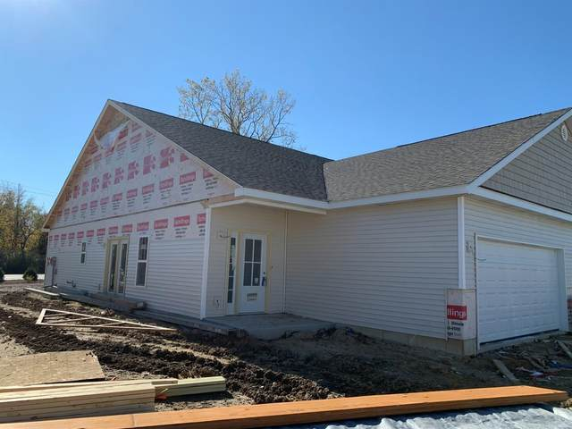 105 Summer Tree Drive, Porter, IN 46304 (MLS #480812) :: McCormick Real Estate
