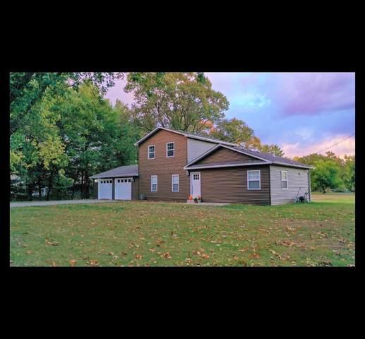 7691 W 1000 N, Demotte, IN 46310 (MLS #481129) :: McCormick Real Estate