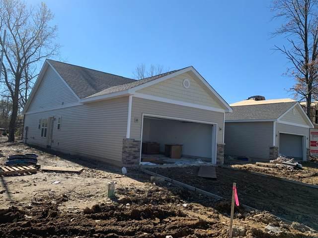 115 Summer Tree Drive, Porter, IN 46304 (MLS #478268) :: McCormick Real Estate