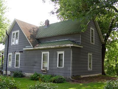 242 N Union Street, Lowell, IN 46356 (MLS #412123) :: Rossi and Taylor Realty Group