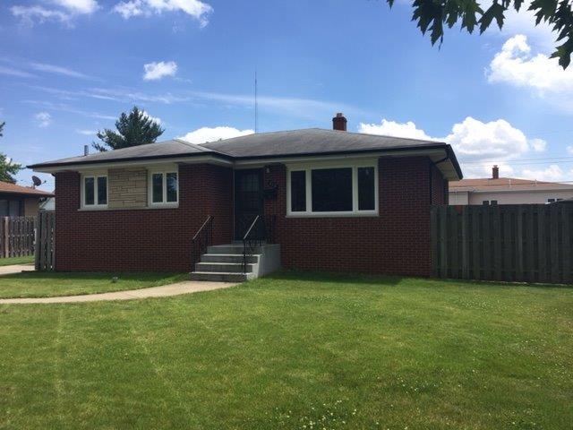 222 Carnation Street, Dyer, IN 46311 (MLS #416639) :: Rossi and Taylor Realty Group