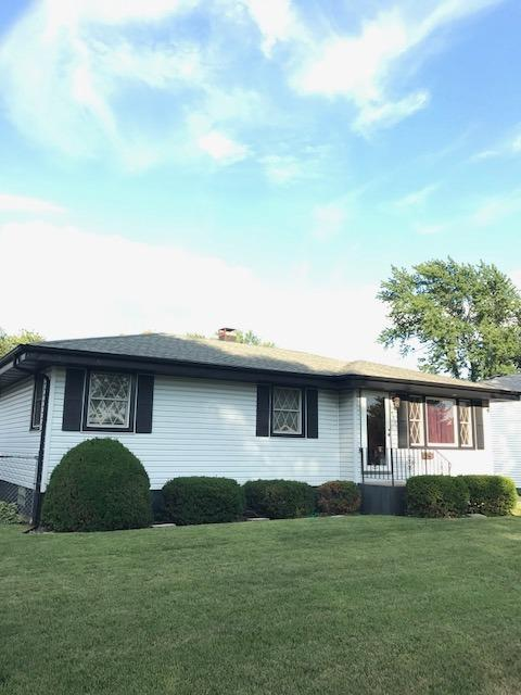 9331 Forrest Drive, Highland, IN 46322 (MLS #420348) :: Rossi and Taylor Realty Group