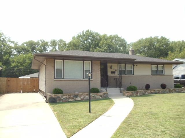 16 Timrick Drive, Munster, IN 46321 (MLS #420653) :: Rossi and Taylor Realty Group