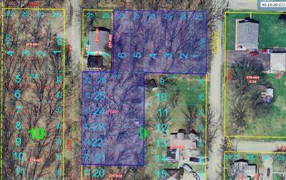 13448-Approx Hobart Street, Cedar Lake, IN 46303 (MLS #420833) :: Rossi and Taylor Realty Group