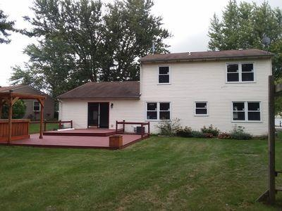 3786 Kingsway Drive, Crown Point, IN 46307 (MLS #422892) :: Carrington Real Estate Services