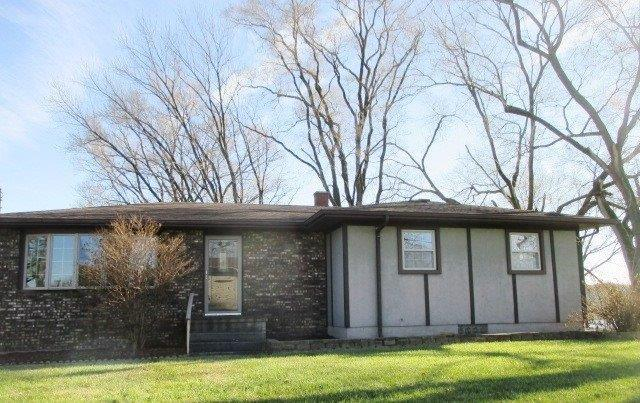 17611 Burr Street, Lowell, IN 46356 (MLS #426177) :: Rossi and Taylor Realty Group