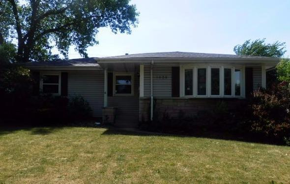 1836 N Lafayette Street, Griffith, IN 46319 (MLS #426299) :: Rossi and Taylor Realty Group