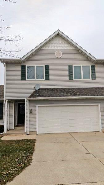 11538 W 134th Ct Way, Cedar Lake, IN 46303 (MLS #426630) :: Rossi and Taylor Realty Group