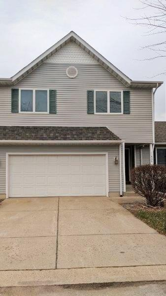 11536 W 134th Ct Way, Cedar Lake, IN 46303 (MLS #426675) :: Rossi and Taylor Realty Group