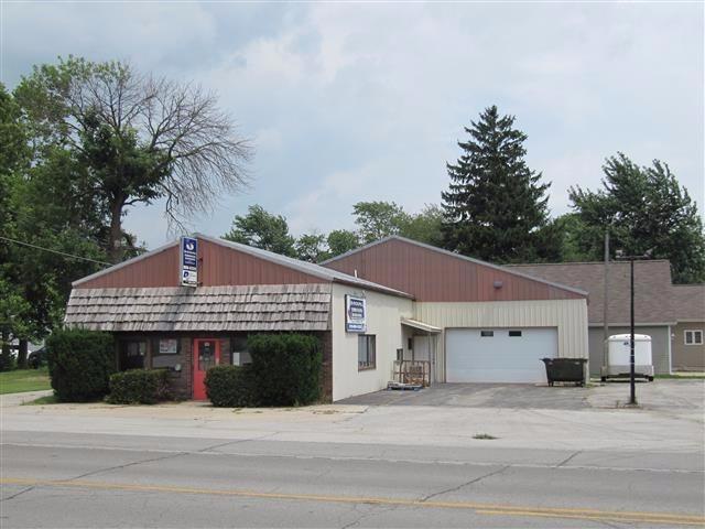 1013 N Mckinley Avenue, Rensselaer, IN 47978 (MLS #428406) :: Rossi and Taylor Realty Group