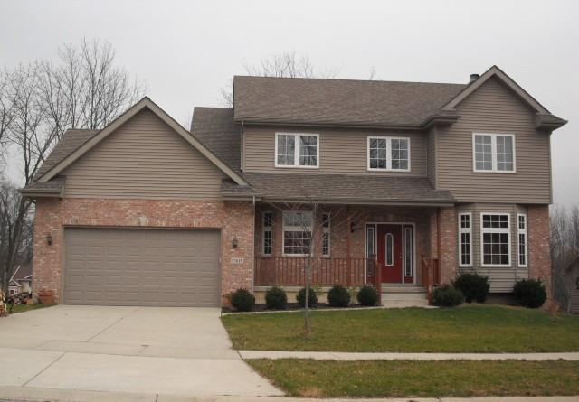 12815 W Raven Way, Cedar Lake, IN 46303 (MLS #429250) :: Rossi and Taylor Realty Group